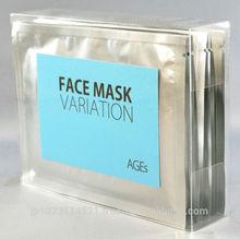 """Skin whitening face cream for men""""Face Mask Variation"""" Japanese excellent pack"""