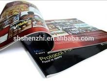 magazine distributors/ cheap magazine printing
