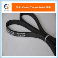 Automotive Rubber Fan Drive Belt