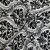 printed rayon fabric china 2014 design baju kurung