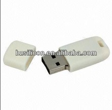 Free sample plastic usb flash drive with your own brand
