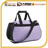 Fashion fake designer travel bags for promotional