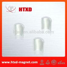 High Performance Neodymium Magnet arc rotor magnets wholesale