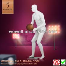 FRP men basketball mannequin