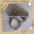 customized zinc alloy mini 64gb usb flash drive