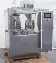 Big Model Automatic Capsule Filling Machine NJP-2500