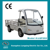 Electric truck vehicle LQF090 CE approved
