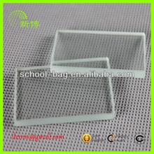 Good Value for Money clear Square Quartz Window