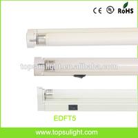 """Energy-saving and super light t5 Full Spectrum 24"""" Flourescent"""