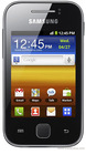 used Samsung, smartphone s5360, waterproof smartphone of good condition