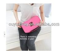 Fashion cheap travelling cosmetic bag/ Bra & Panties storage bag(wholessale)