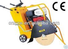 asphalt saw equipment with Honda/Robin/LIfan gasoline engine