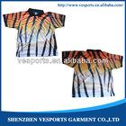 Subliamtion new design cricket uniforms
