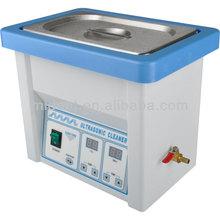 ultrasonic denture cleaner 5L stainless steel ultrasonic cleaner MUC-03