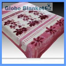 New acrylic borrego blanket with 3.5kg