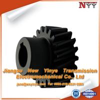 small spur gear pinion