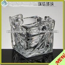 Durable glass ware