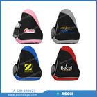 Fashion and leisure sling backpack cross body backpack ne shoulder strap triangle backpack