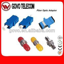 SC FC ST LC Fiber Optic Adapter (PC APC/ SM MM/Simplex/Duplex)