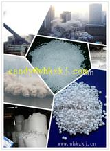 Low porous prills ammonium nitrate density nh4no3