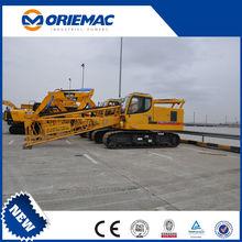 XCMG manitowoc crawler crane QUY55