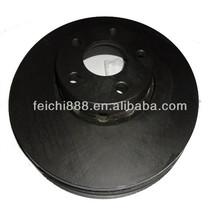 Brake disc for Audi OEM 4A0615301C 4A0615301D 4A0615301E 8E0615301Q