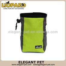 Top quality special dog training bag