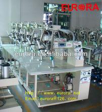 High quality EURORA (EU-8801) seam sealing machine for Pure PU hot air seam sealing tape