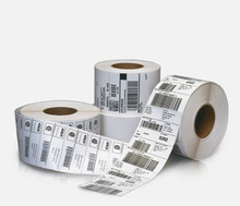 DIRECT THERMAL PAPER