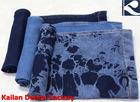 Stretch Denim Knit Fabric KA-836-1