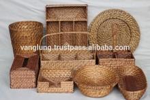 Vietnam handmade rattan bamboo furniture