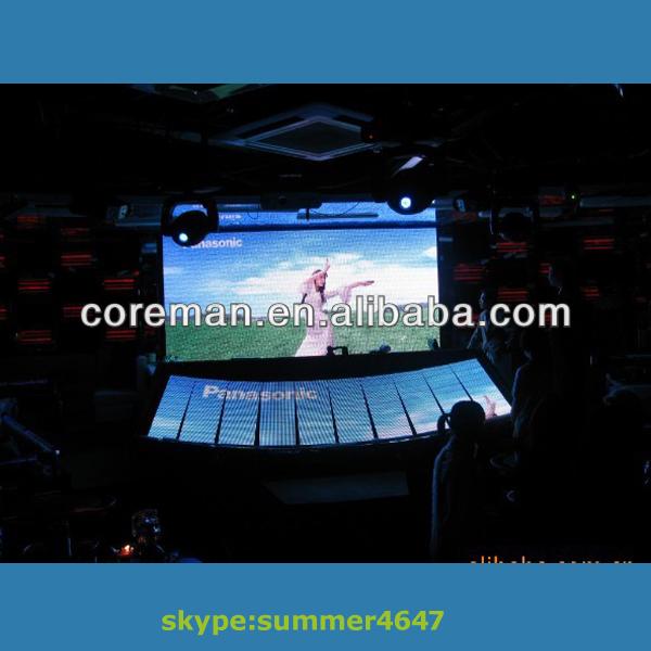 الصين شاشة led المرحلة الصور xxx p5/ المرحلة قاد الستار الفيديو جدار الشاشة