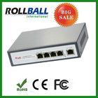 high quality power over ethernet 5 port poe switch