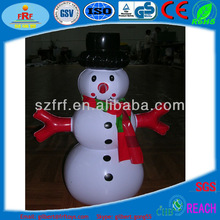 2013 christmas decoration inflatable snowman