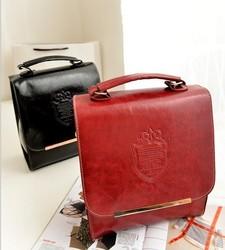 Alibaba China Fashion New Design Lady PU Hand Bag