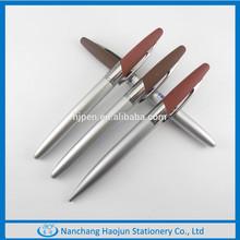 Wholesale Customised Promotional Metal Gel Pens Metal Roller Ball Pens