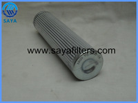 Equilvent Argo hydraulic oil filter element V2126008 & high pressure cartridge