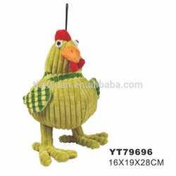 Turkey Shape Stuffed Toys,Plus Custom Plush Toy