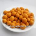Vendita calda sapore di peperoncino rivestito snack di arachidi tostate, arachidi peperoncino