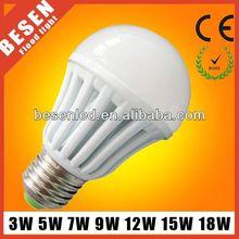 Top sale new 550 lumen led bulb
