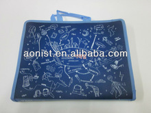 kids briefcases with handle