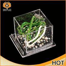 dongguan supplier acrylic dvd box,paper packaging box,shoe storage clear acrylic box