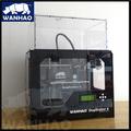 prototipagem rápida abs utilizados 3d máquina de impressão