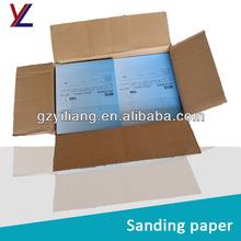 3m 401Q abrasive sanding sheet