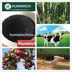 Huminrich Shenyang Humate NA Humate poultry feed formulation