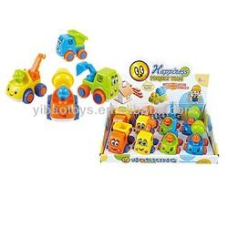 2014 Hot sell baby cartoon car toys baby toys
