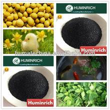 Huminrich Shenyang Humate NA Humate poultry feed formula