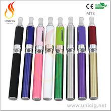 Fashion Design Popular electronic cigarette wholesale Evod Mt3