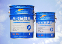 HM-120 AND HM-120M TWO COMPONENT BASED epoxy steel ab glue