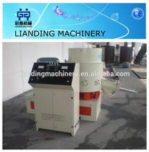 pp/pe film agglomerating machine